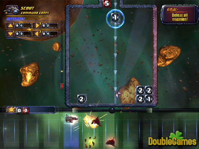 Free Download Starlaxis: Rise of the Light Hunters Screenshot 1