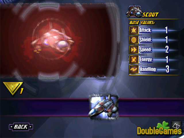Free Download Starlaxis: Rise of the Light Hunters Screenshot 2