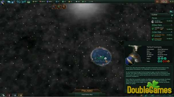 Free Download Stellaris Screenshot 2