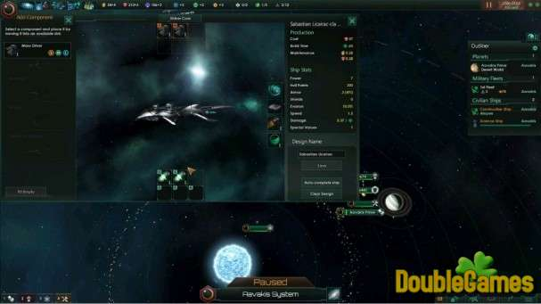 Free Download Stellaris Screenshot 6