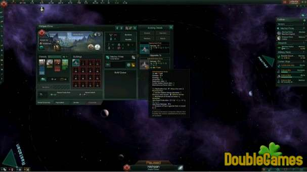 Free Download Stellaris Screenshot 9