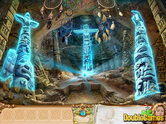 Free download Tornado: The secret of the magic cave screenshot 1