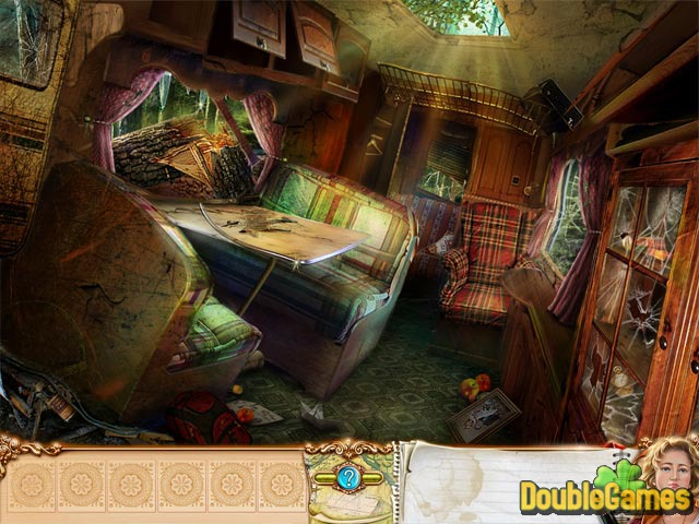 Free download Tornado: The secret of the magic cave screenshot 3