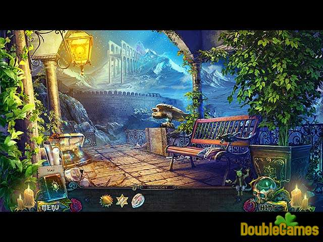 Free download Witches' Legacy: Hunter and the Hunted screenshot 2