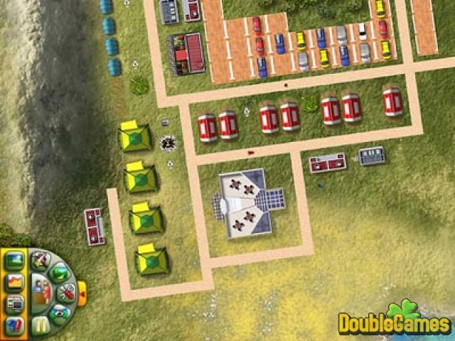 Free Download Youda Camper Screenshot 2