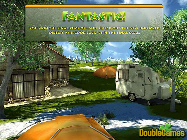 Free Download Youda Camper Screenshot 3