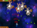 Free download Chicken Invaders 3: Revenge of the Yolk Easter Edition screenshot 2