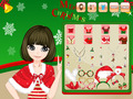 Free download Christmas Make-Up screenshot 2