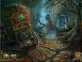 Free download Dark Tales: Edgar Allan Poe's The Premature Burial Collector's Edition screenshot 2