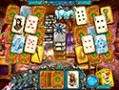 Free download Dreamland Solitaire: Dragon's Fury screenshot 1