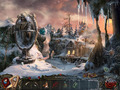 Free download Living Legends: Frozen Beauty. Collector's Edition screenshot 1